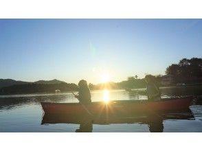 プランの魅力 朝日が昇る瞬間! の画像
