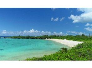 プランの魅力 We will guide you to the beach in the best condition of the day! !! !! の画像