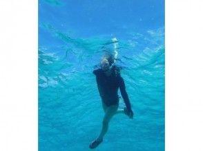 プランの魅力 The sea of Yanbaru is outstandingly transparent! の画像