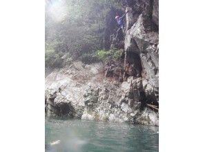 プランの魅力 Achieved rock climbing! の画像