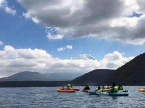 プランの魅力 富士山クルージング2 の画像