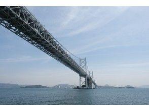 プランの魅力 [Seto Ohashi view cruise] の画像