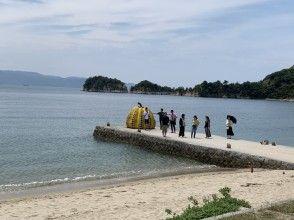 プランの魅力 [Naoshima / Ogijima / Megijima Cruise] の画像