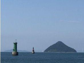 プランの魅力 [Ancient Legend Cruise Ozuchi Island / Ozuchi Island Course] の画像