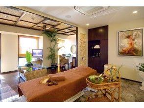 プランの魅力 バリ・ジンバランのお部屋 の画像