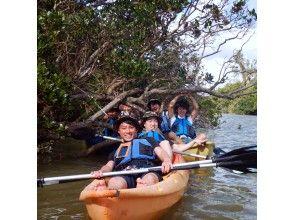 プランの魅力 Set with mangrove の画像