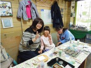 プランの魅力 Experience with mother and daughter! の画像