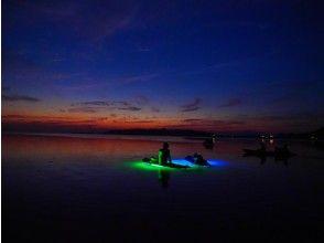 プランの魅力 SUP board with LED の画像