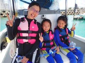 プランの魅力 You can charter the boat and the sea as you can charter a group of guides on your own boat instead of sharing! の画像