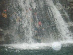 【シャワーウォーキング】シャワーウォーキング&キャニオニング in 那須 ・ 那珂川源流部の魅力の説明画像
