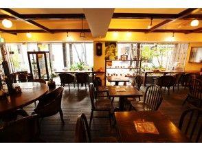 """プランの魅力 """" Cafe Yu""""大阪梅田店,福冈天神店 の画像"""