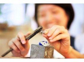 プランの魅力 Experience class where you can also learn the process of silver work ☆ の画像