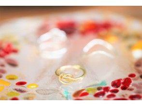 プランの魅力 Contents of the Petit Silver Craft Ring Course の画像