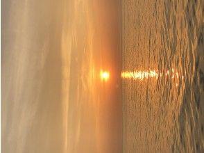 プランの魅力 落日 の画像