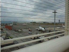 プランの魅力 那覇空港にい近いので の画像