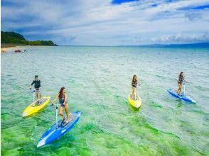 プランの魅力 Enjoy while paddling ☆ の画像
