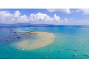 """プランの魅力 """"Phantom island"""" that changes its appearance depending on the conditions の画像"""