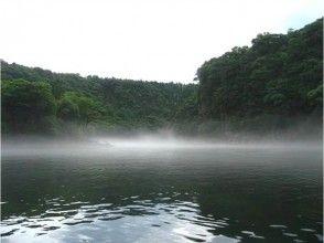 プランの魅力 雨の後の霧は幻想的! の画像