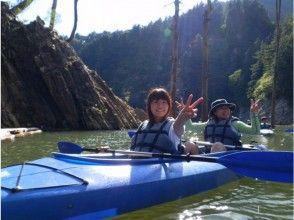 【群馬・みなかみ/水上】カヌー&カヤック体験ツアー(半日コース)の魅力の説明画像