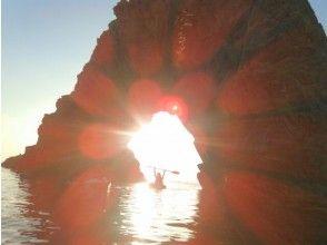 プランの魅力 Sunset kayak の画像