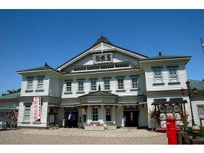 プランの魅力 国重要文化財「康楽館」 の画像