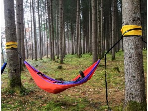 プランの魅力 Hammock relaxation の画像