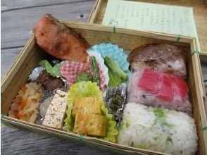 プランの魅力 Healthy lunch の画像