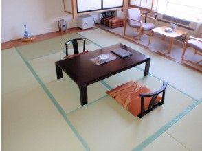 プランの魅力 Five senses hot water tsuruya and private room break room image の画像