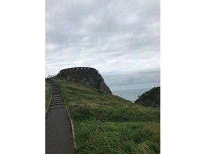 """プランの魅力 [Must see] Feel the refreshing breeze National Park designated """"Shiokaze Trail Self Walk"""" 14km の画像"""
