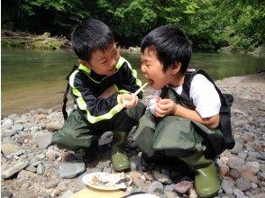 プランの魅力 自分で釣った魚の味は格別ですよ! の画像