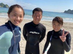 プランの魅力 Surf in the beautiful sea! の画像
