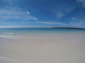 プランの魅力 東洋一美しい与那覇前浜ビーチからの景色 の画像