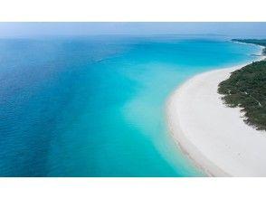 プランの魅力 どこから見ても絵になるビーチ の画像