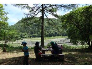 プランの魅力 静かな森でリフレッシュ! の画像