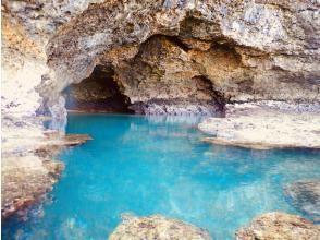 """プランの魅力 Ishigaki Island """"Blue Cave"""" の画像"""
