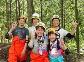 プランの魅力 Enjoy exploring with your family! の画像