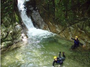 """プランの魅力 The gentle waterfall basin is a """"healing space"""" の画像"""