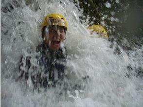プランの魅力 Rush into a waterfall splash! !! の画像