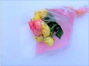 プランの魅力 ブーケ 5,500円~ の画像