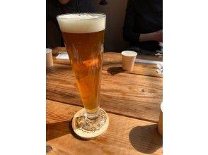 プランの魅力 draft beer の画像