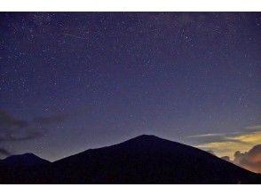 プランの魅力 満天の星空が見られるかも!? の画像