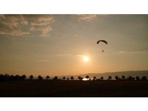 プランの魅力 100 selections of sunset の画像