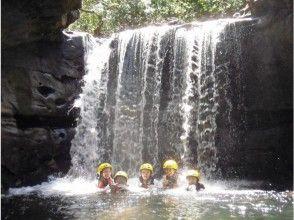 プランの魅力 大見謝の滝 の画像
