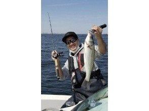 プランの魅力 我們隸屬於一家餐廳,您可以將捕獲的魚帶入其中 の画像