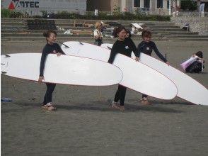 プランの魅力 Enjoy surfing の画像