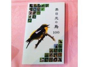 プランの魅力 オリジナル野鳥図鑑をプレゼント! の画像