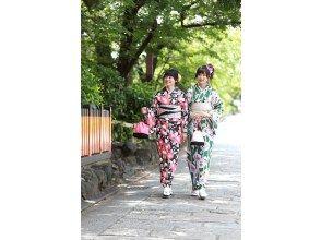 プランの魅力 Around Ninen-zaka and Sannen-zaka ♪ の画像