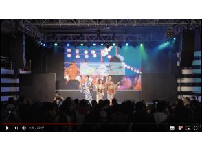 プランの魅力 Not only in Japan but also at overseas fashion shows ♪ の画像