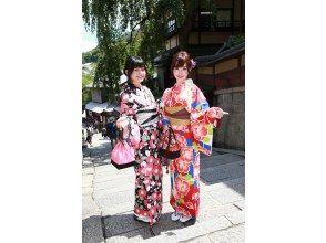 プランの魅力 Take unique photos at Ishibekoji ☆ の画像