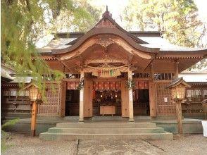 プランの魅力 Takachiho Shrine Takachiho Shrine の画像